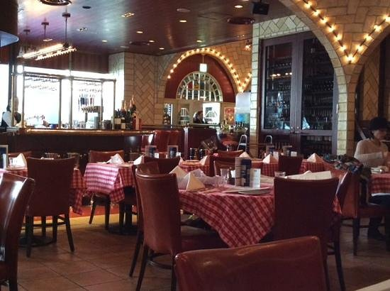 Grand Central Oyster Bar & Restaurant: Seating area