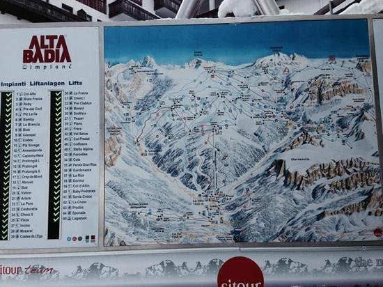 Hotel Miravalle: paradiso Dolomiti