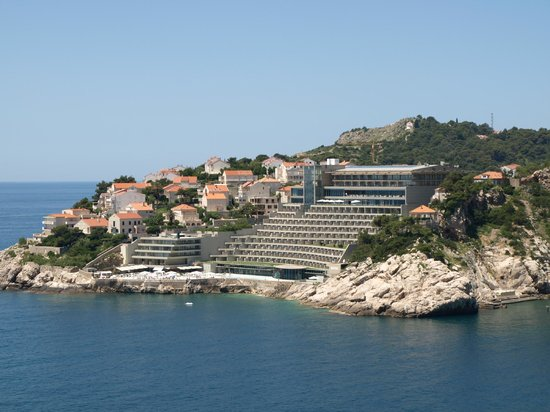 Rixos Hotel Libertas: most amazing hotel we stayed at all vacation