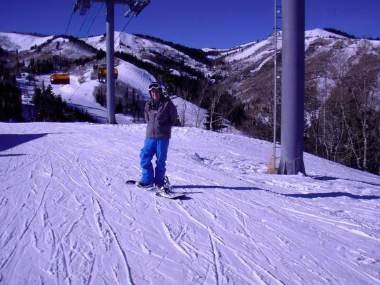Canyons Village at Park City: Canyons