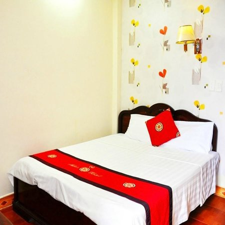 Downtown Hotel: Standard room