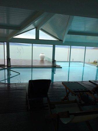 Xelena Hotel & Suites: piscina