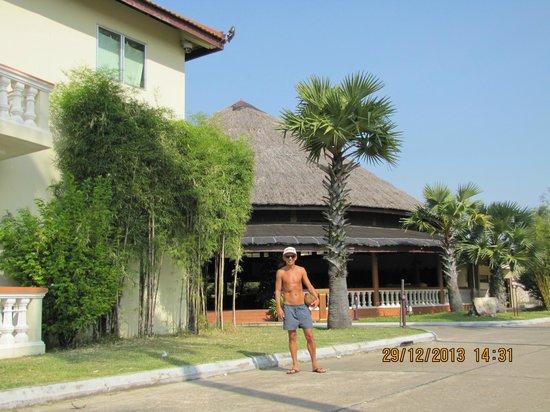 GBT Guesthouse: на пляже Соха