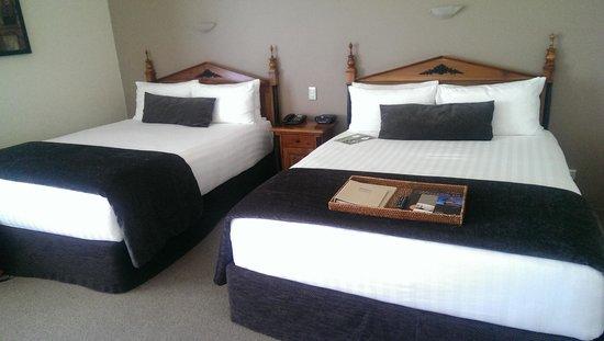 Rydges Rotorua: Rm 402