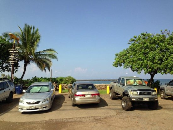 Discover Hawaii Tours: Driving