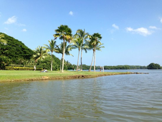 Discover Hawaii Tours: Kualoa