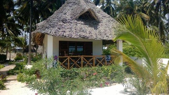 Next Paradise Boutique Resort: Strandbungalow