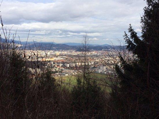 Hotel Reif - Urdlwirt: Graz