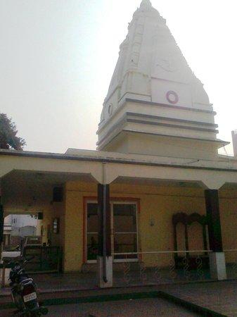 ISKCON Varanasi