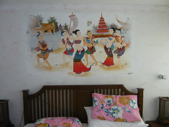 Sawasdee Chiangmai House: room number 305