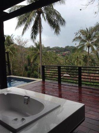 The Tongsai Bay : pool villa