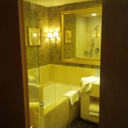 Four Seasons Hotel Beirut: Four Seasons Executive Suite City