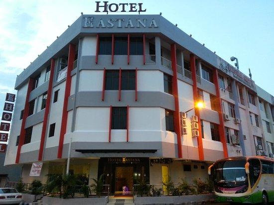 Hotel Eastana