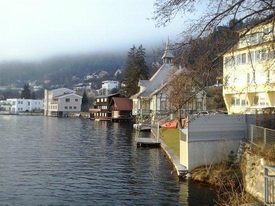 Almresort Gerlitzen Kanzelhöhe: Ossiacher See