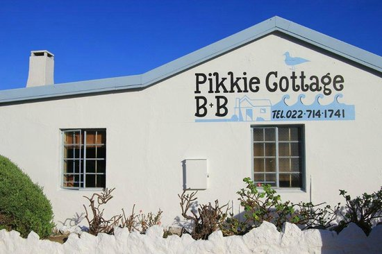 Pikkie Cottage B&B