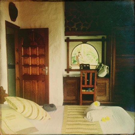 Chalets Cote Mer: The bungalow