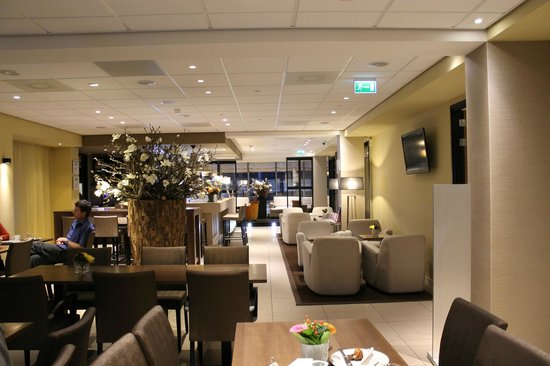 Holiday Inn Express Amsterdam - South: Hall