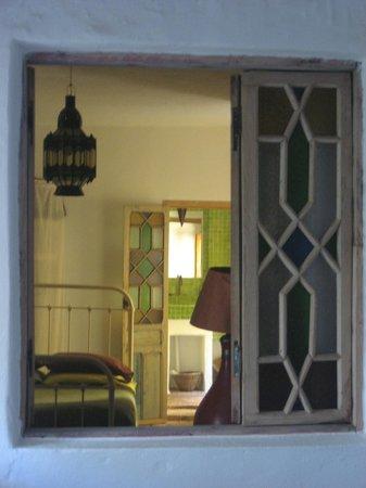 Maison de charme Dar Azaouia : Bedroom