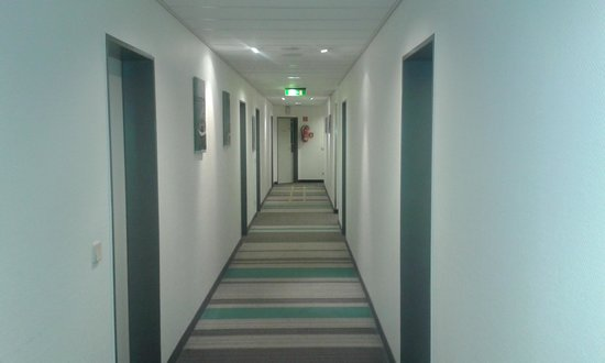 Mercure Hotel Severinshof Koeln City : Номера