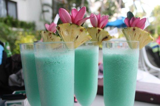 Sanur Paradise Plaza Suites: More Cocktails