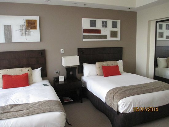 RACV Royal Pines Resort: Room