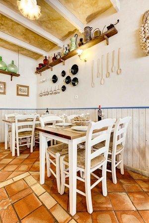 Rafael Ruiz Restaurante & Tapas