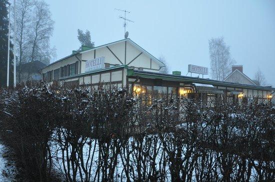 Hotelli Lamminpaa: Lamminpaa