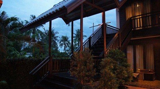 Bodhi Villa : Exterior