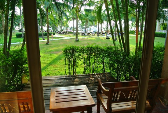 Sofitel Krabi Phokeethra Golf & Spa Resort: 룸