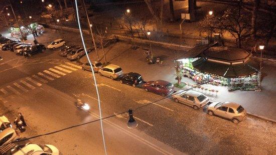 Hotel Maikol Rome: vue de l'hôtel