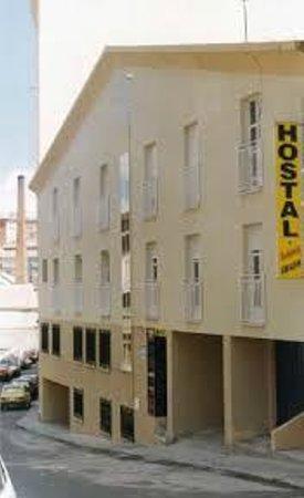 Hostal Residencia Gibraleon
