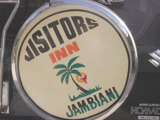 Visitor's Inn Hotel: логотип
