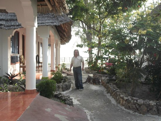 Visitor's Inn Hotel: номера