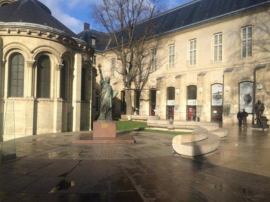 Musée des arts et métiers : Arts et Metier