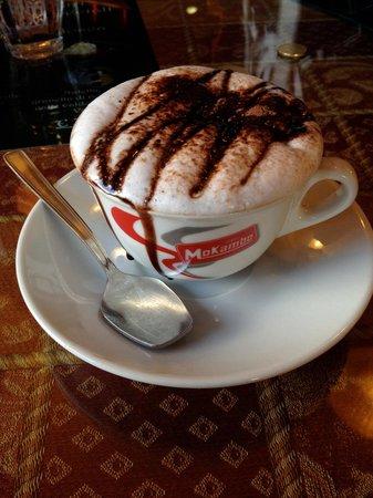 Gran Caffe Mosca