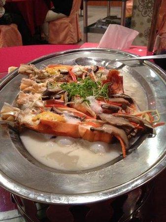 Hoi Tin Lau Restaurant Sdn Bhd
