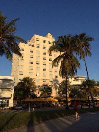 The Tides South Beach: отель