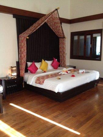 Aonang Phu Petra Resort, Krabi: Camera