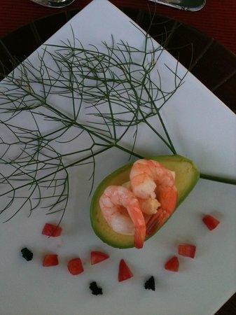 Van der Stel Manor: Frühstück