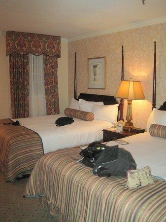 Prince Conti Hotel: Room
