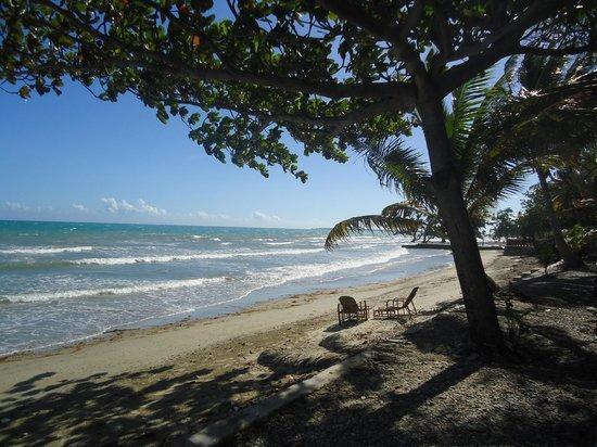 Nitivos Beach Resort: Nitivos Beach