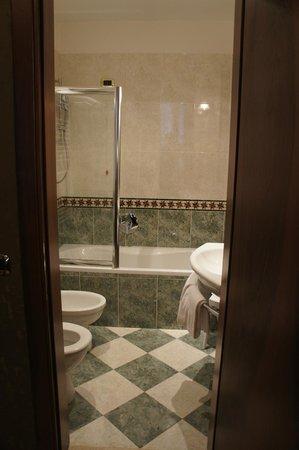 Hotel Al Ponte Mocenigo: Room 32