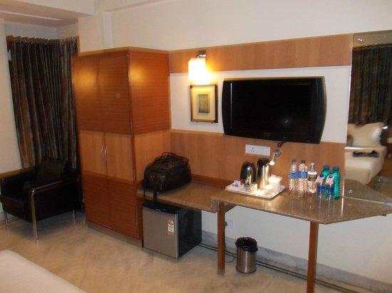Dayal Hotel: Room Amenities