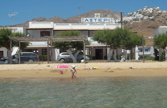 Photo of Asteri Hotel Santorini
