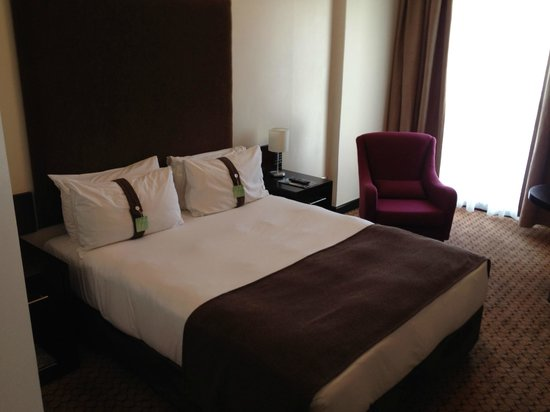 Holiday Inn Sandton - Rivonia Road: Room