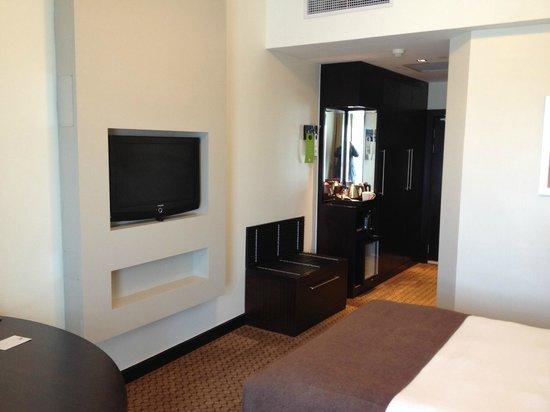 Holiday Inn Sandton - Rivonia Road: Room
