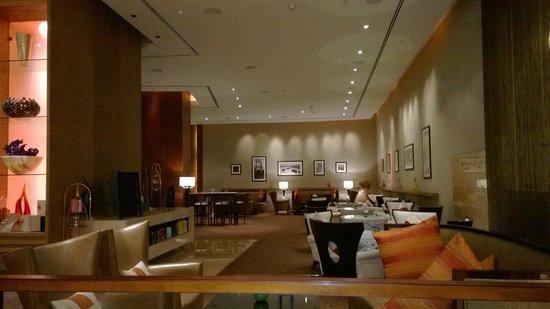 Address Dubai Mall: karat Lounge