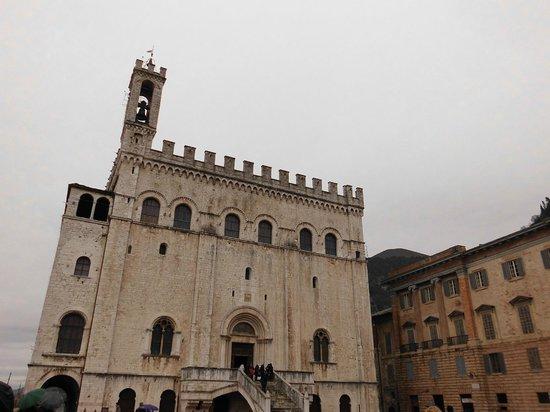 Palazzo dei Consoli Museo Civico : Museo civico