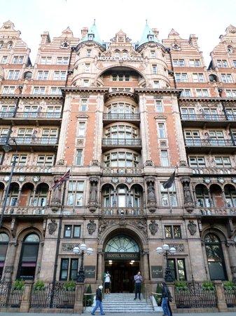 The Principal London : vista externa