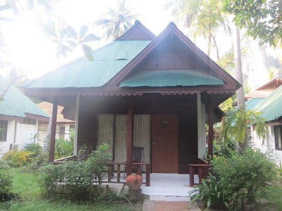 Sand Sea Resort: bungalow